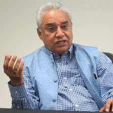 Dr. Markandey Rai