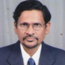 Dr. Suresh Garg