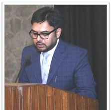 Dr. Utkarsh Sharma