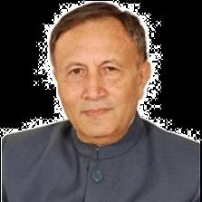 Dr.Shekhar Dutt, IAS
