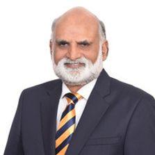 Mr. Anil K. Rajput