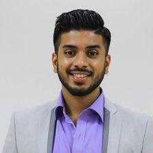 Mr. Keshav Bansal