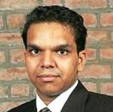 Mr. Srijan Pal Singh