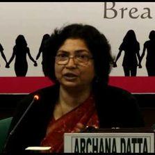 Mrs. Archana Datta(IIS)