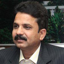 Prof. Avula Damodaram