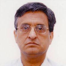 Prof. Deepak Pental