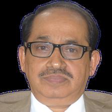 Prof. Dilip Chandra Nath