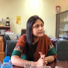 Prof. Dr. Sonu Trivedi