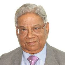 Prof. H.N. Verma