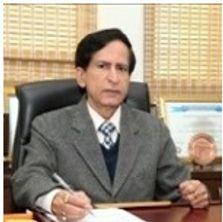 Prof. NC Wadhwa