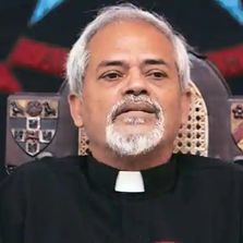 Rev.Dr. Valson Thampu