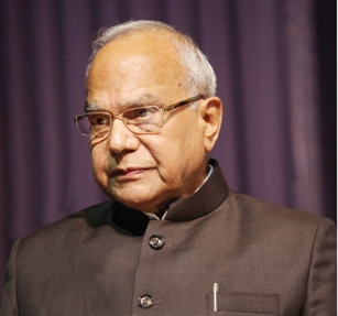 Hon'ble Shri. Banwarilal Purohit