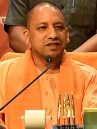 Hon'ble Shri. Yogi Adityanath