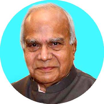 Shri. Banwarilal Purohit